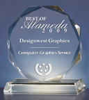Designwest Alameda Best Of Award